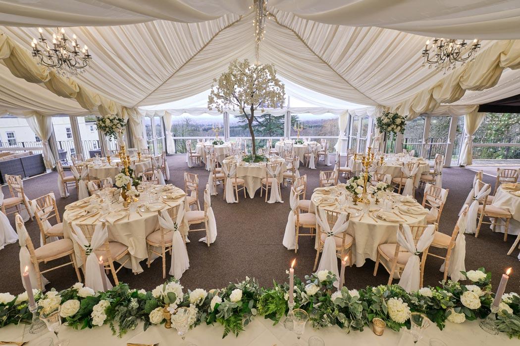 alfresco weddings