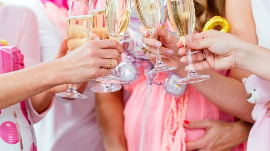 hen party staycations
